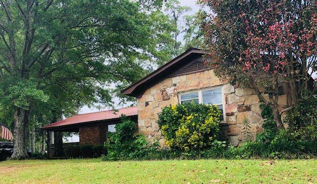 75 Brassfield Road, PONTOTOC, MS 38863 (MLS #145695) :: Oxford Property Group
