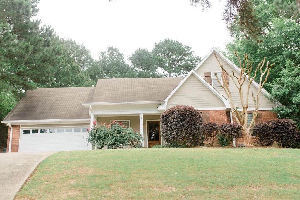 424 Cherokee - Photo 1