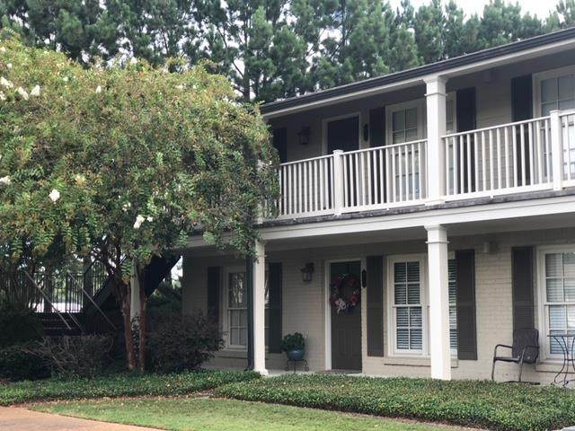 119 Chestnut Street #72, OXFORD, MS 38655 (MLS #145708) :: John Welty Realty