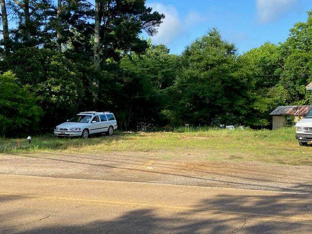 10 & 11 Hwy. 334, OXFORD, MS 38655 (MLS #145758) :: Oxford Property Group