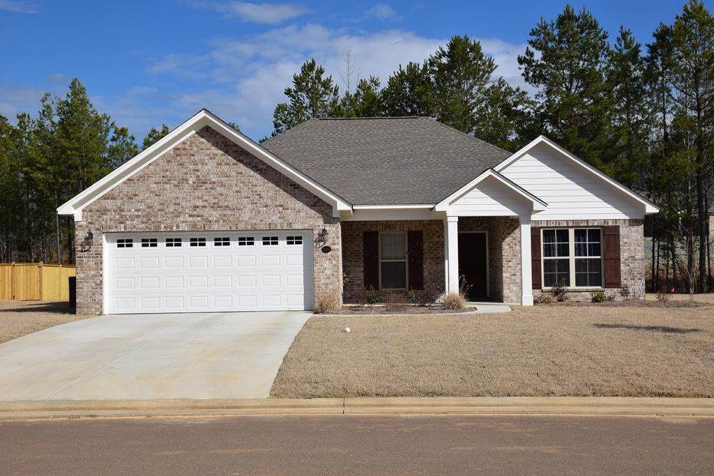 2032 Pebble Creek Loop - Photo 1