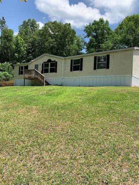 439 Cr 15, WATER VALLEY, MS 38965 (MLS #145825) :: John Welty Realty