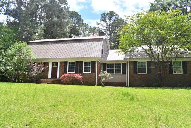 115 Deer Run South, OXFORD, MS 38655 (MLS #145827) :: Oxford Property Group