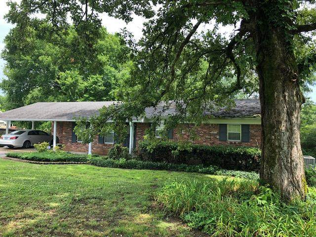 13754 Hwy 35 South, BATESVILLE, MS 38606 (MLS #145873) :: John Welty Realty