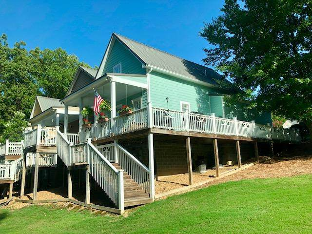 507 Prescott Cove, OXFORD, MS 38655 (MLS #145889) :: Oxford Property Group