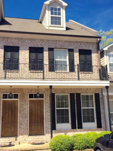 2206 Anderson Rd. Unit #1003, OTHER, MS 38655 (MLS #145967) :: Oxford Property Group