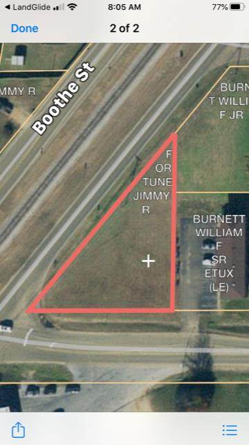 00 Broadway, BATESVILLE, MS 38606 (MLS #145974) :: Cannon Cleary McGraw