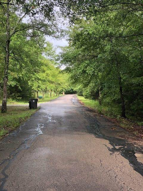 LOT #9 Sweet Ridge, OTHER, MS 38801 (MLS #146161) :: John Welty Realty