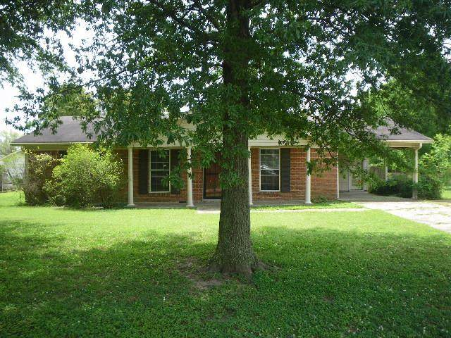 1720 Park Circle Dr- Clarksdale, OTHER, MS 38614 (MLS #146174) :: John Welty Realty
