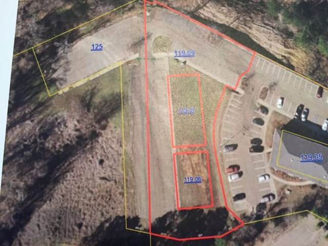 00 University Office Park, OXFORD, MS 38655 (MLS #146309) :: Oxford Property Group