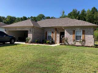 177 Shelbi Dr, OXFORD, MS 38655 (MLS #146637) :: Oxford Property Group