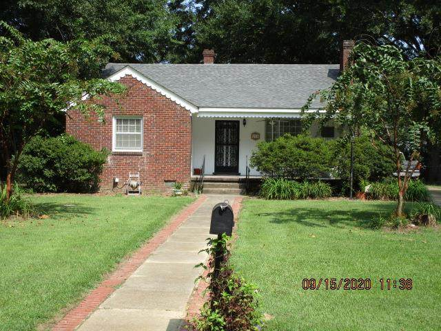 218 Bowden, OTHER, MS 38668 (MLS #146704) :: John Welty Realty