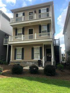 120 Tanglewood Drive, OXFORD, MS 38655 (MLS #146738) :: Oxford Property Group