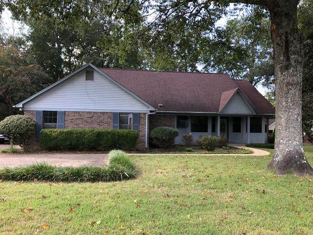 134 Faith Drive, BATESVILLE, MS 38606 (MLS #146772) :: Oxford Property Group
