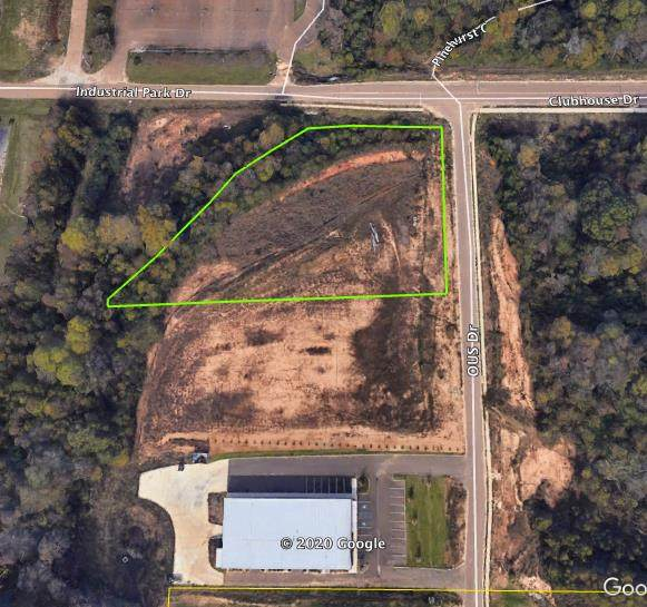 0 Club View, OXFORD, MS 38655 (MLS #146833) :: Oxford Property Group