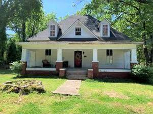 204 Alabama St, NEW ALBANY, MS 38652 (MLS #146840) :: Cannon Cleary McGraw