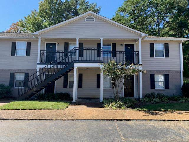 N8 2112 Old Taylor Road, OXFORD, MS 38655 (MLS #146873) :: Oxford Property Group