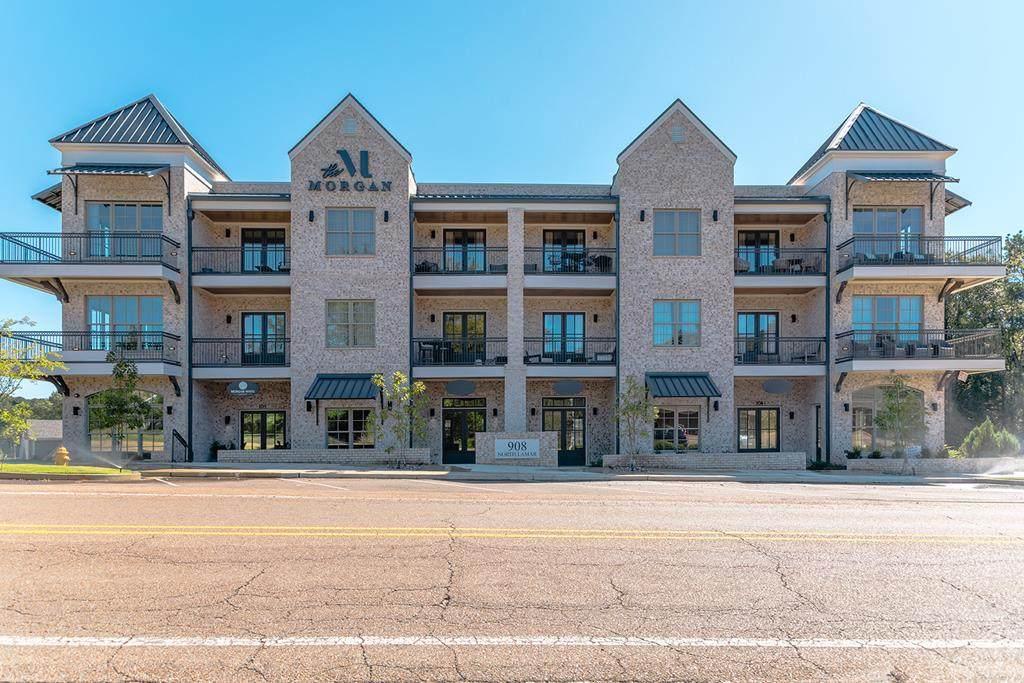 908 North Lamar Blvd #202 - Photo 1