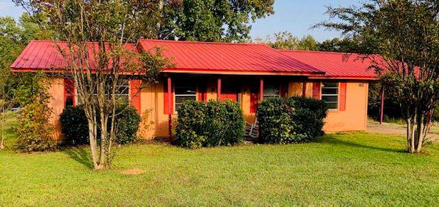 1252 Wilson Chapel Rd, PONTOTOC, MS 38863 (MLS #146884) :: Cannon Cleary McGraw