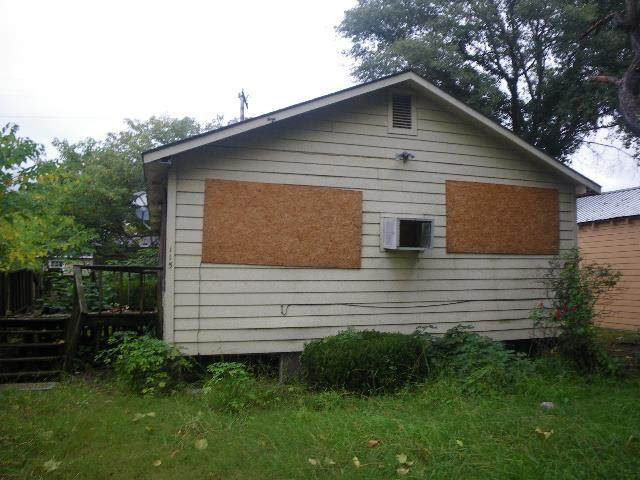 115 Nineth St-Clarksdale, OTHER, MS 38614 (MLS #146895) :: Oxford Property Group