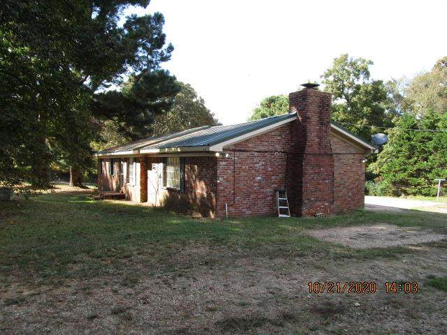 6633 Peyton Rd. Coldwater Tate County, OTHER, MS 38618 (MLS #146901) :: Cannon Cleary McGraw