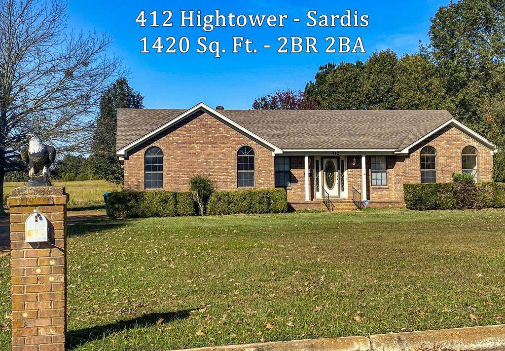 412 Hightower - Photo 1