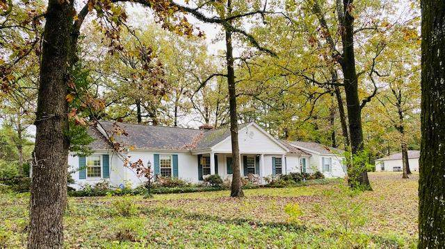 2162 N Cla-Wood, OTHER, MS 38801 (MLS #147062) :: Oxford Property Group