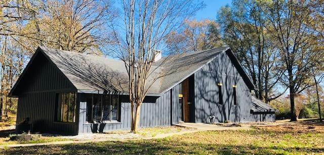 4526 Briarwood Lane, OTHER, MS 38826 (MLS #147066) :: Cannon Cleary McGraw