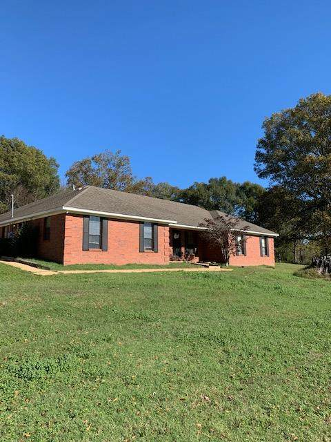 735 Murphree Road, BATESVILLE, MS 38606 (MLS #147103) :: Oxford Property Group