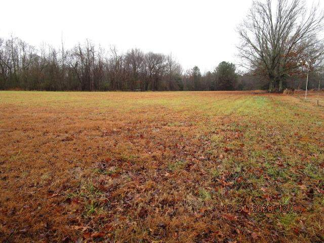 39+/- Ac Looxahoma-Tyro Rd. Senatobia Tate County, OTHER, MS 38668 (MLS #147234) :: Cannon Cleary McGraw