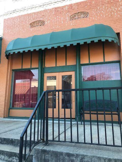 105 South Main Street, SARDIS, MS 38666 (MLS #147300) :: Nix-Tann and Associates