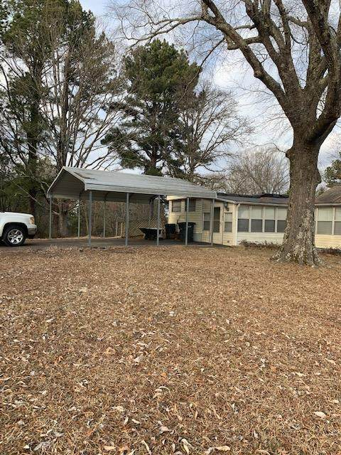 1116 Mallard Point Rd, BATESVILLE, MS 38606 (MLS #147343) :: Oxford Property Group