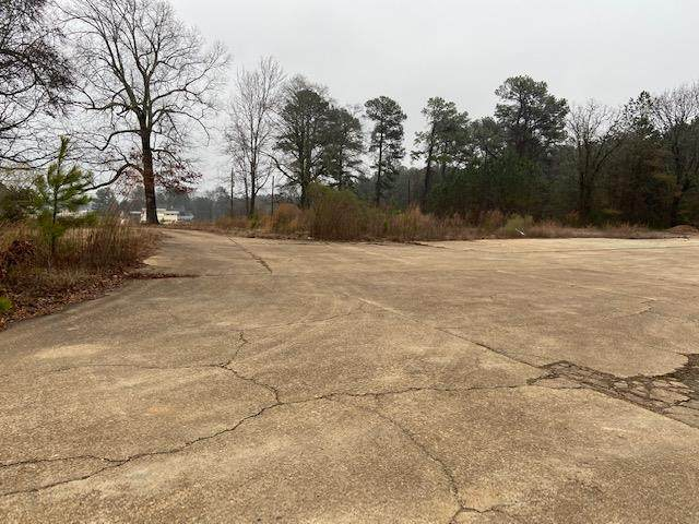 1606 Hwy. 30, OXFORD, MS 38655 (MLS #147549) :: Oxford Property Group