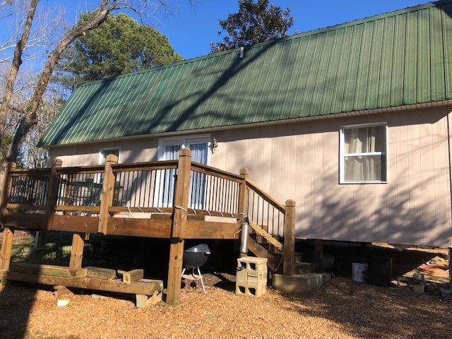 456 Oak Grove Cove, SARDIS, MS 38666 (MLS #147557) :: Cannon Cleary McGraw