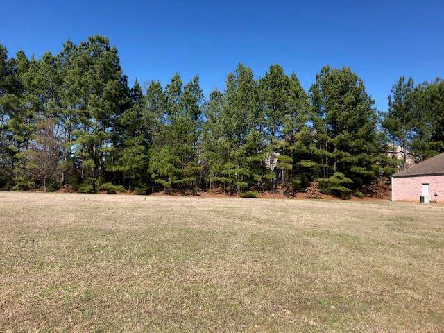 TBD Galleria Drive, OXFORD, MS 38655 (MLS #147623) :: Oxford Property Group
