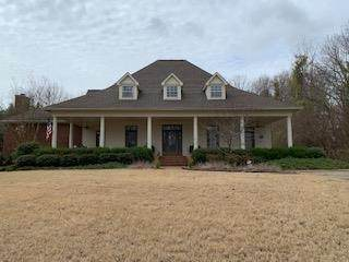 3637 Lyles Drive, OXFORD, MS 38655 (MLS #147706) :: Cannon Cleary McGraw