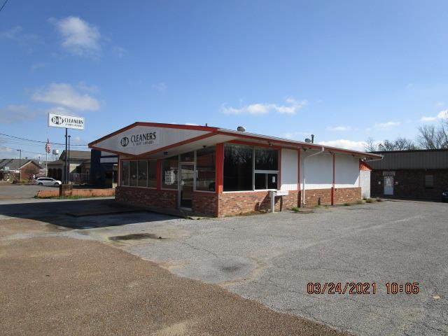 5008 Highway 51 North Senatobia Tate County, OTHER, MS 38668 (MLS #147791) :: John Welty Realty