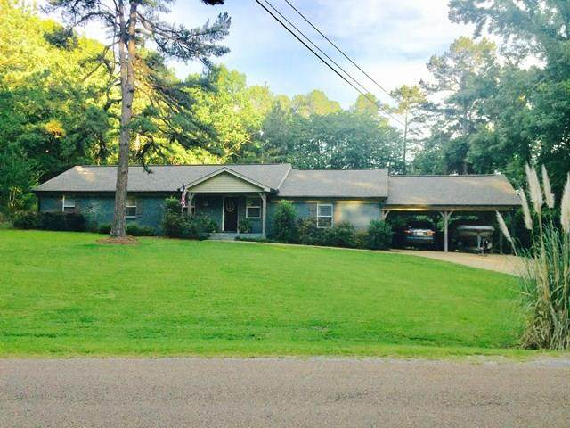48 Cr 207, OXFORD, MS 38655 (MLS #147910) :: John Welty Realty