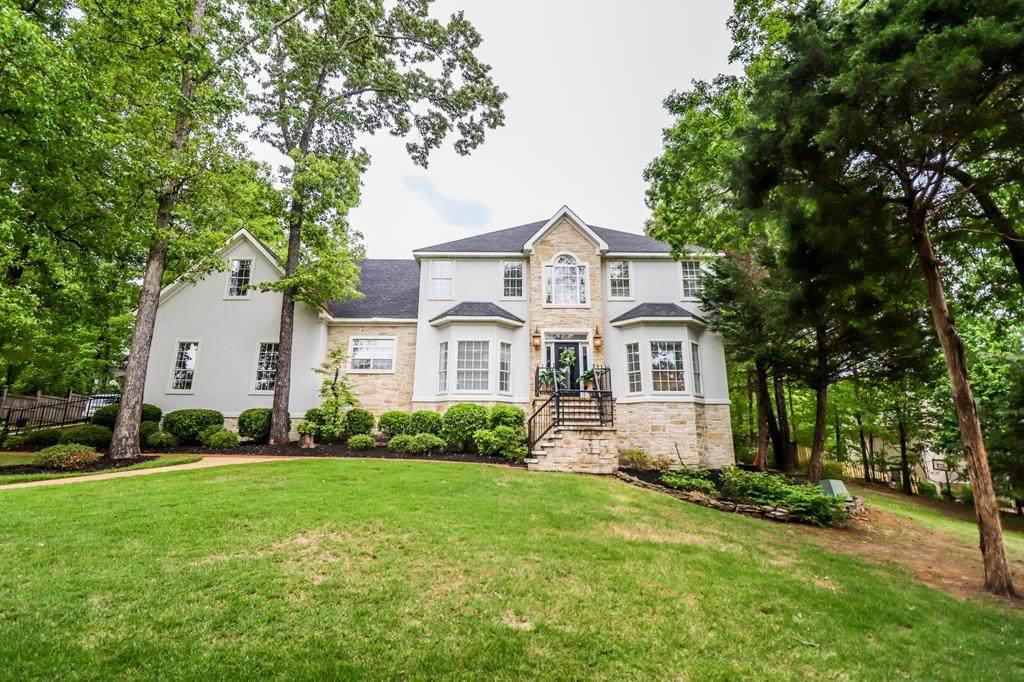 3838 Majestic Oaks - Photo 1