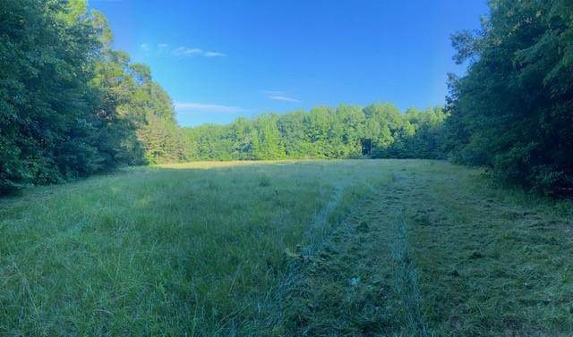 150=911# Cr 233 (King Bailey Road), OXFORD, MS 38655 (MLS #148404) :: John Welty Realty