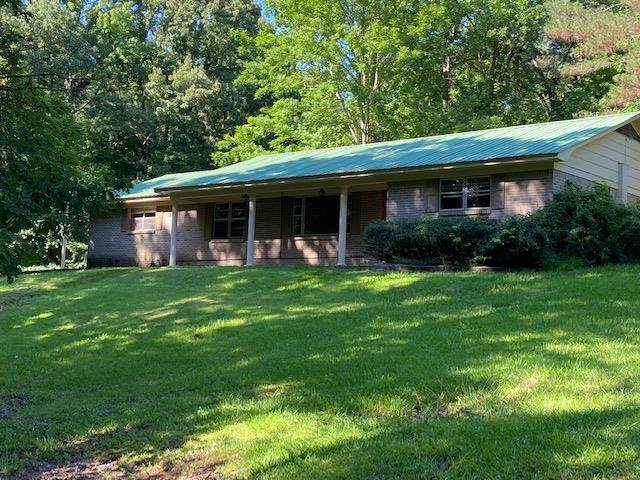 16 Cr 304, OXFORD, MS 38655 (MLS #148437) :: Cannon Cleary McGraw