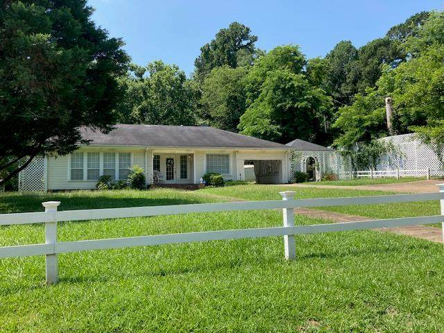 226 Perkins, BATESVILLE, MS 38606 (MLS #148612) :: Cannon Cleary McGraw