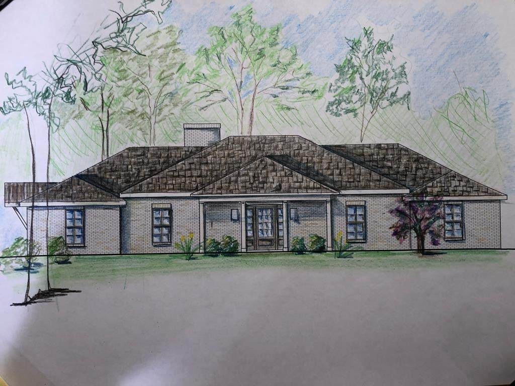 400 Country Club Road - Photo 1