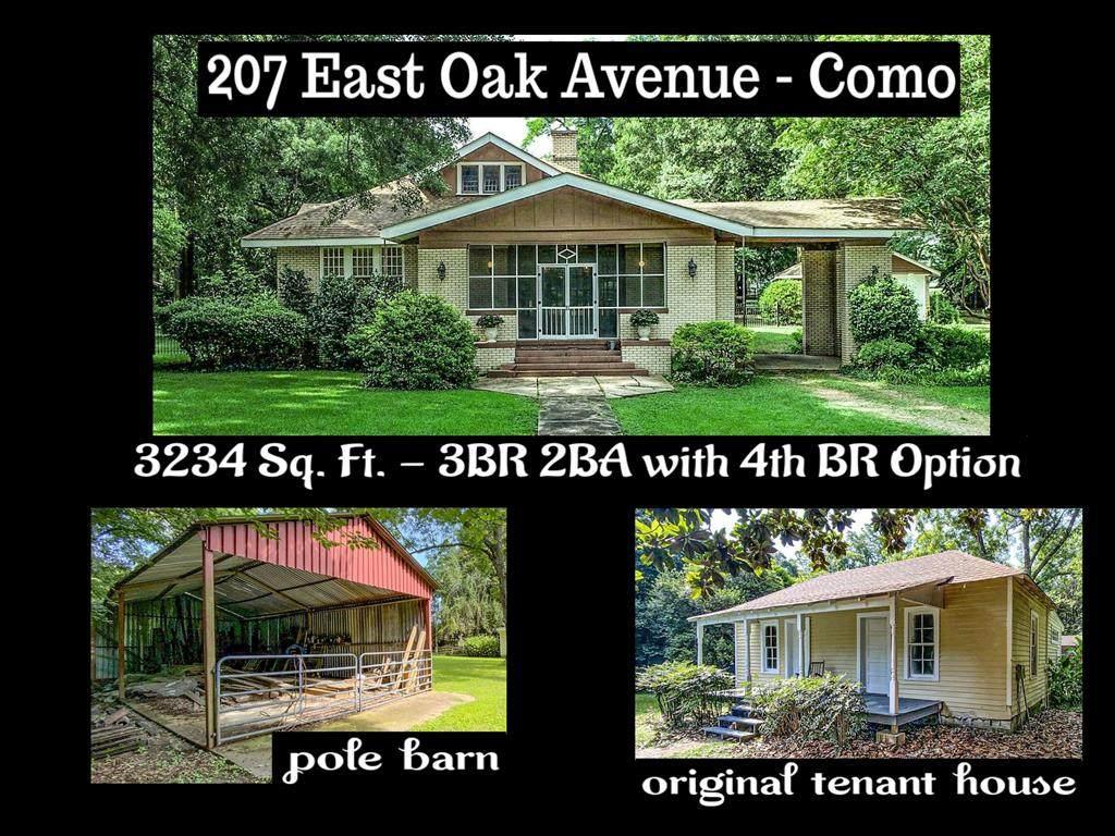 207 East Oak Avenue - Photo 1