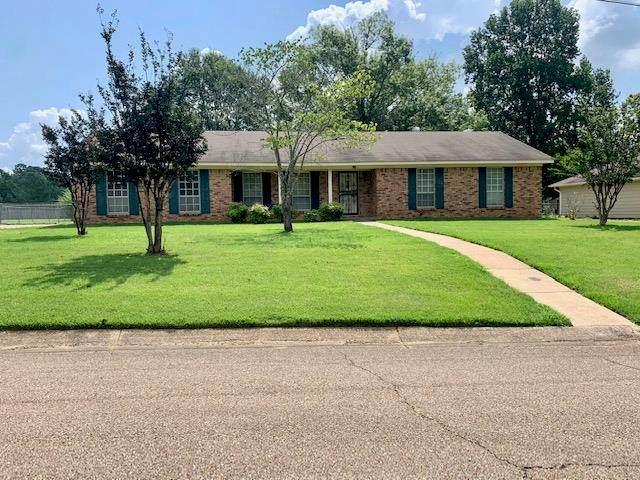 508 Ridgewood Manor, OXFORD, MS 38655 (MLS #148680) :: John Welty Realty