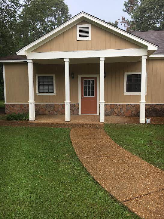 766 Cr 215, ABBEVILLE, MS 38655 (MLS #148693) :: John Welty Realty