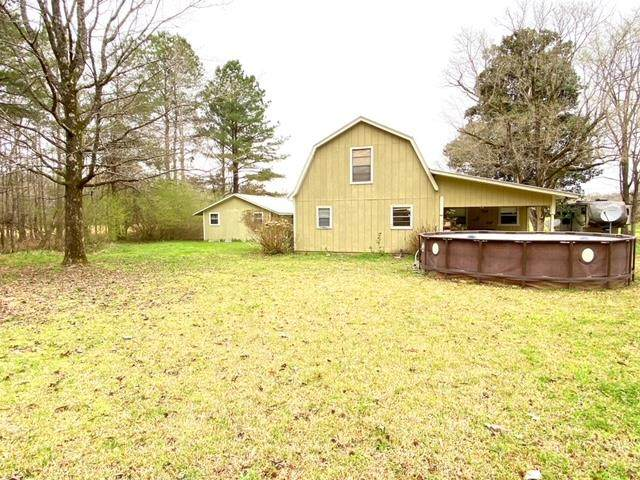 2857 Anthony Road, POPE, MS 38658 (MLS #148964) :: Oxford Property Group