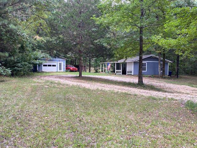 1910 Sardis Lake Drive, BATESVILLE, MS 38606 (MLS #149022) :: Cannon Cleary McGraw