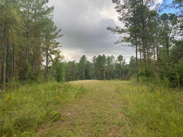 TBD Cr 371 (Lafayette County), WATER VALLEY, MS 38965 (MLS #149042) :: Oxford Property Group