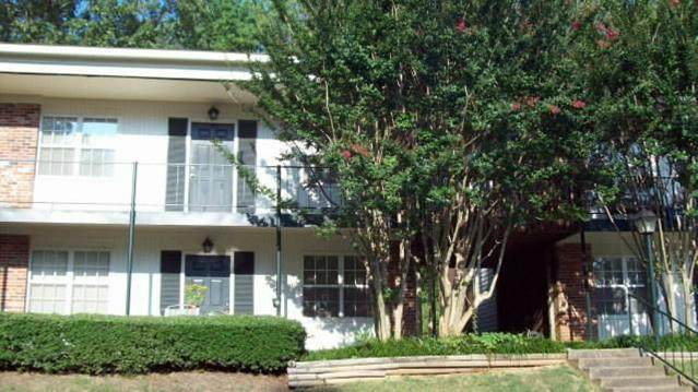 2216 Church St #11, OXFORD, MS 38655 (MLS #149064) :: Oxford Property Group